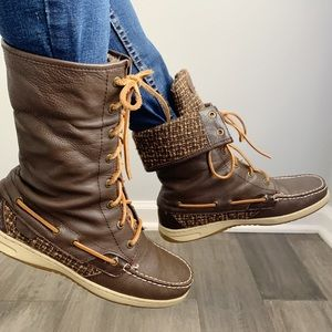 Sperry Top Sider Ladyfish Boot